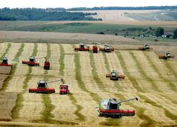 Риски для сельского хозяйства России от вступления в ВТО