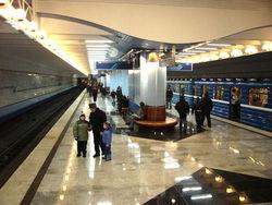 Как назовут станции третьей линии метрополитена?