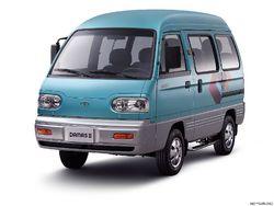 Узбекские центры МЧС получили транспорт от ЮНИСЕФ