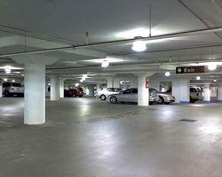 Инвесторам: в Баку планируется строительство многоярусных подземных парковок