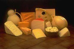 Почему Россия забраковала украинский сыр?
