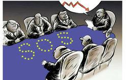 """Призраки"" дефолта бродят по Еврозоне"
