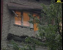 Почему в Москве падают балконы?
