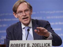 Как оценил состояние всемирной экономики Роберт Зеллик?