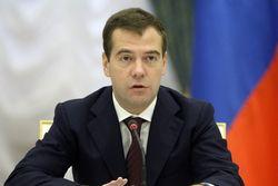 Кому в МВД российский президент присвоил звания генералов полиции?