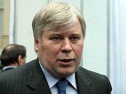 Почему А.Кучерена предложил уйти в отставку председателю Мосгорсуда?