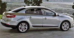Стартовали продажи Fluence и Renault Megane российской сборки