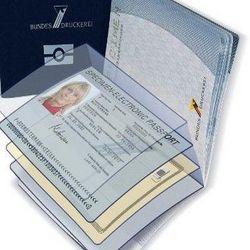 Почему Россия не может создать электронный паспорт?