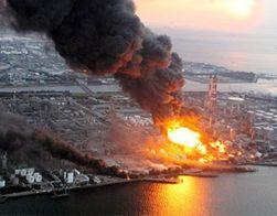 Чем грозит японцам радиоактивный йод, зафиксированый в атмосфере?