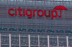 Citigroup идет на восток?