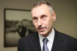 В Литве увидели перспективу разрешения спора с «Газпромом»