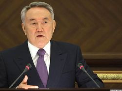 Какие проблемы озвучил Н.Назарбаев на саммите ШОС?