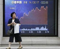 Япония выходит из рецессии?