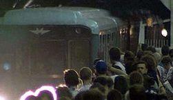 Намеренно ли человек упал на рельсы в московском метро?
