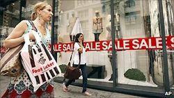 Как повлияют на курс доллара данные о розничных продажах в США?