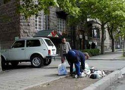 Как мэрия Еревана намерена повысить качество работ по уборке мусора?