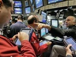 Какие тенденции наблюдаются на американской бирже?