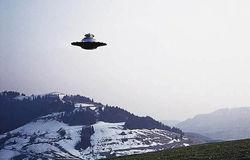 Что помешало собраться любителям НЛО?