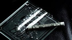 Нелегальные наркотические вещества снова обнаружены в космическом порту НАСА