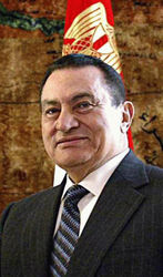 Мубарак может быть приговорен к смертной казни