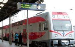 Кто будет поставлять нефтепродукты железнодорожникам Литвы?