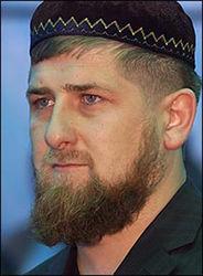 Какой подарок подготовила кыргызская семья главе Чечни?