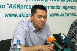 Как, по мнению вице-премьера, стоит развивать регионы Кыргызстана?