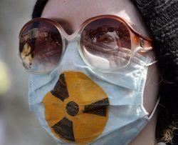 Уровень радиации в радиусе 80 км от «Фукусимы-1» превышен в 1000 раз