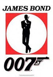 В 2012 году выйдет 23-й фильм про Джеймса Бонда