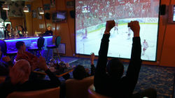 Как литовские бары готовятся к Чемпионату Европы по баскетболу?