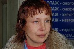 Мать изнасилованной в Николаеве девушки поговорила с прессой