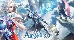 В России установлено обновление Aion 3.0