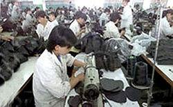 Китайская рабочая сила перестала быть самой дешевой