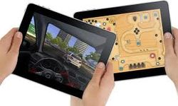 Epic и EA: iPad может стать более мощным, чем домашняя консоль
