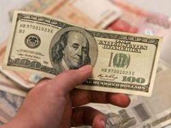 Курс белорусского рубля во временном флете к рублю, евро и доллару