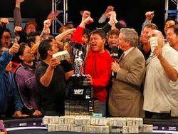 Мун Ким стал чемпионом World Poker Tour