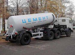 Китайская компания увеличила закупки цемента в Таджикистане