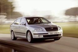 Skoda в десятке самых продаваемых автомобилей в России