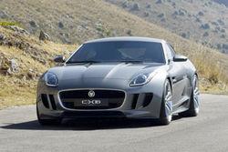 Jaguar готовит новое спортивное купе