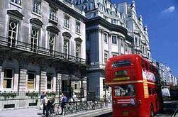 Лондонская недвижимость по карману иностранцам