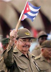Кубинский народ получил подарок от Рауля Кастро