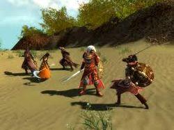 Покупатели Guild Wars 2 получат подарки