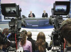О чем Владимир Путин поговорил с россиянами?