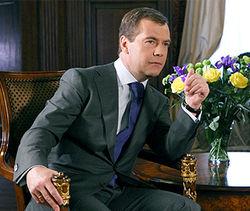 Дмитрий Медведев поздравил трех выдающихся личностей России