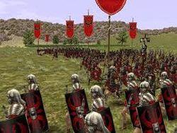 Total War появится на РС и планшетах