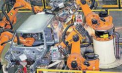 В Жезказгане начнется производство автокомплектующих