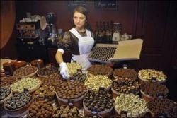 Грядет открытие музея шоколада во Львове
