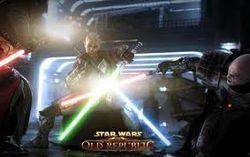 Star Wars: The Old Republic на 4 дня станет бесплатной