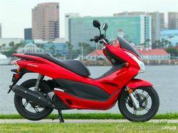 Где Honda собирается наладить новое производство скутеров?