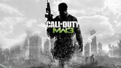 Call of Duty: Modern Warfare 3 стала самой выгодной игрой 2011 года